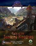 RPG Item: Cults of the Sundered Kingdoms (Swords & Wizardry)