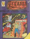 Issue: Pegasus (Issue 8 - Jun 1982)