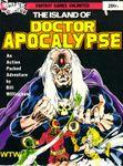 RPG Item: The Island of Doctor Apocalypse