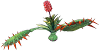 Character: Plantus
