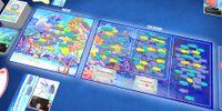 Board Game: Oceans