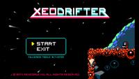 Video Game: Xeodrifter