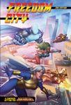 RPG Item: Freedom City 3rd Edition