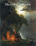 Issue: Call to Assembly (Issue 3 - Jun 2012)
