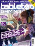 Issue: Tabletop Gaming (Issue 31 - Jun 2019)