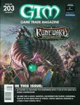 Issue: Game Trade Magazine (Issue 203 - Jan 2017)