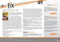 Issue: Le Fix (Issue 49 - Mar 2012)