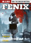 Issue: Fenix (No. 3,  2015 - English only)