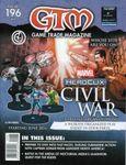 Issue: Game Trade Magazine (Issue 196 - Jun 2016)