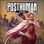 Board Game: Posthuman Saga