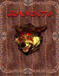 RPG Item: Bandits of the Tranym