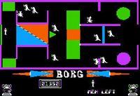 Video Game: Borg