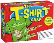 Board Game: The T-Shirt Game