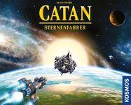 Board Game: Catan: Starfarers
