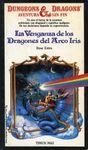 RPG Item: Book 06: Revenge of the Rainbow Dragons