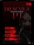 Video Game Compilation: Dracula 3: The Path of the Dragon