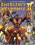 RPG Item: Emergency Response II