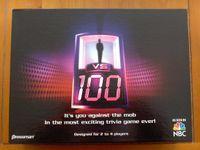 Board Game: 1 vs. 100 Board Game