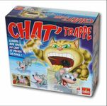Board Game: Chat' Trappe