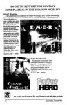 RPG Item: Emer