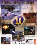 Video Game: Unreal Tournament 2004
