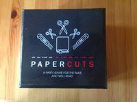 Thumbnail for Papercuts