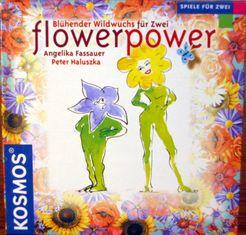 Flowerpower | Board Game | BoardGameGeek