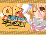 Video Game: QP-shooting