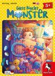 Board Game: Gute Nacht Monster