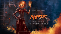 Video Game: Magic 2014: Duels of the Planeswalkers