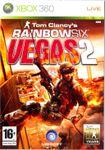 Video Game: Tom Clancy's Rainbow Six: Vegas 2
