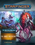 RPG Item: Starfinder #029: The Cradle Infestation