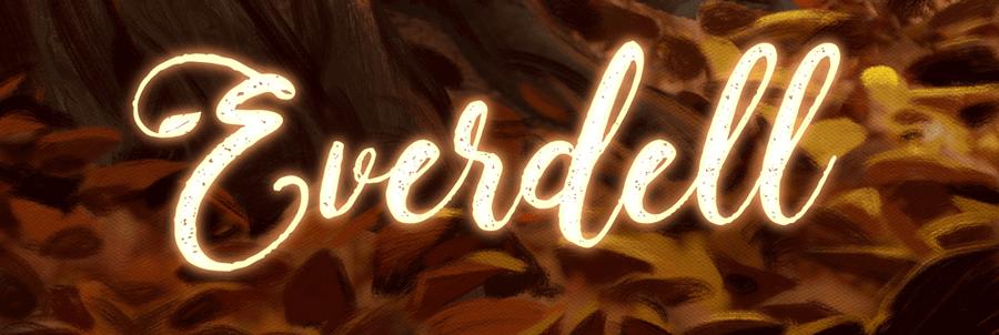 Everdell Logo