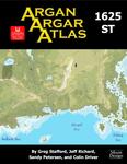 RPG Item: Argan Argar Atlas
