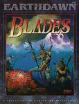 RPG Item: Blades