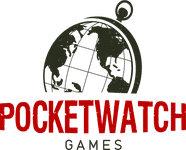 Video Game Publisher: Pocketwatch Games