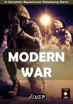 RPG Item: Modern War