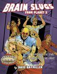 RPG Item: Brain Slugs from Planet X (Savage Worlds)