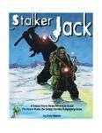 RPG Item: Horror Rules Deluxe Script #01: Stalker Jack