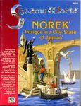 RPG Item: Norek Intrigue in a City-State of Jaiman