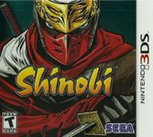 Video Game: Shinobi (2011)