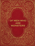 RPG Item: Of Men Who Are Monsters