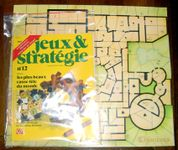 Board Game: Chimères