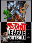 Video Game: Mutant League Football (1993)
