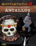 RPG Item: Historical Turning Points: Antallos