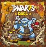 Board Game: Dwar7s Duel
