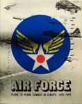 Board Game: Air Force