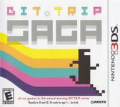 Video Game Compilation: Bit.Trip Complete