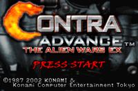 Video Game: Contra III: The Alien Wars