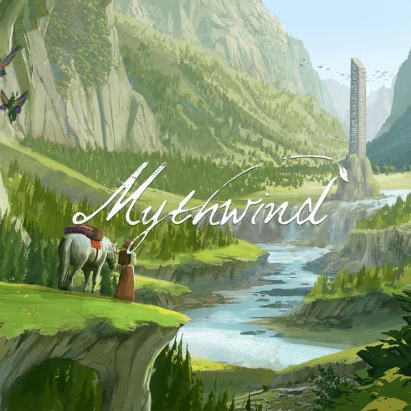 Mythwind